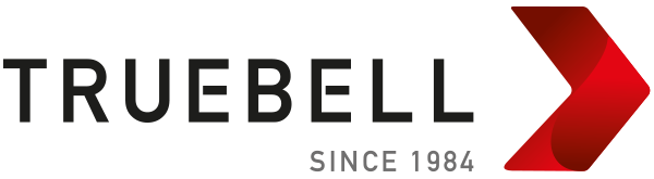 truebell logo main - BEVERAGES