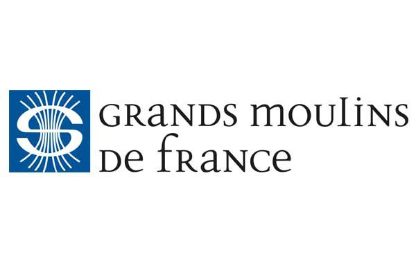 GRANDS MOULINS DE FRANCE