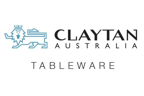 CLAYTON TABLEWARE