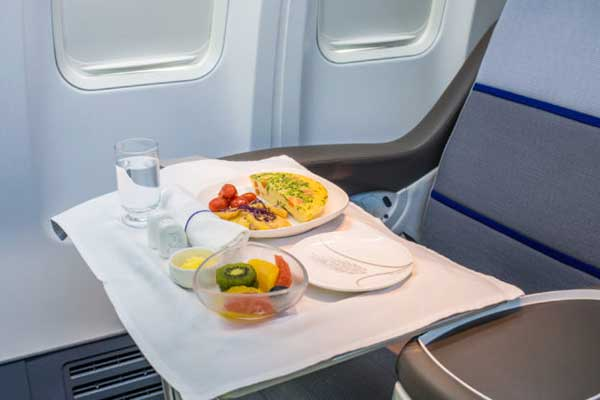 airline caterine - FOOD TRADING AND DISTRIBUTION