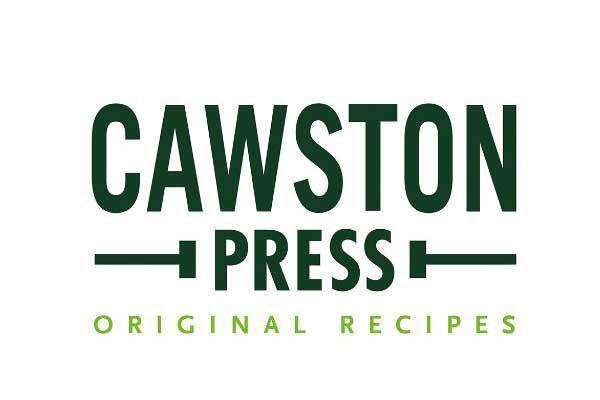 CRAWSTON PRESS