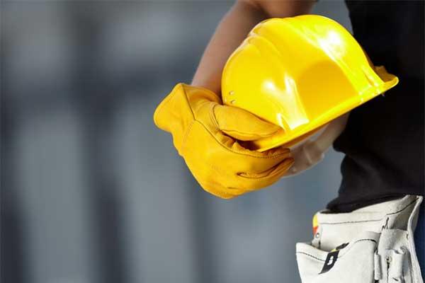 safety equipment - SUPPLIES