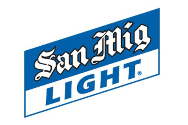 san miguel light 600x400 - BEVERAGES