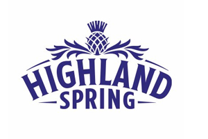highland spring - RETAIL AND FOOD SERVICES