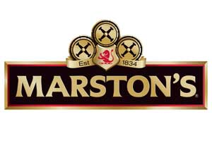 Marstons - BEVERAGES