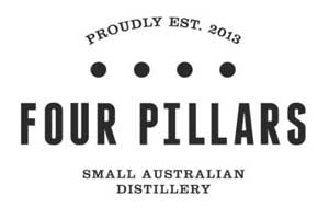 four pillars gin - BEVERAGES