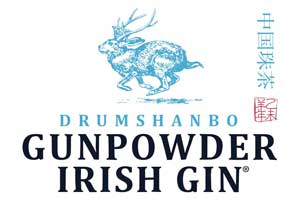 gunpowder irish gin - BEVERAGES