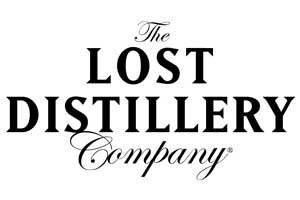lost distillary - BEVERAGES
