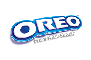 oreo - RETAIL AND FOOD SERVICES
